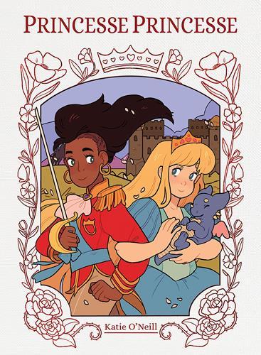 princesse-princesse