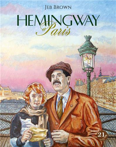 hemingway-a-paris