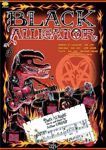 black-alligator
