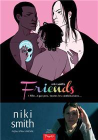 Niki Smith´s friends T01