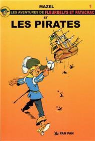 Fleurdelys et les pirates T01