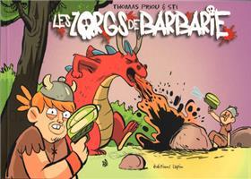 Zorgs de Barbarie (Les)