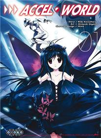 Accel World T01