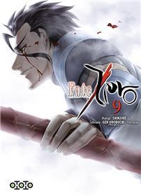 Fate Zero T09