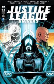 Justice League Univers 03