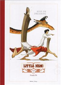 Little Nemo  Tome 2 Keep on dreaming (Version française)