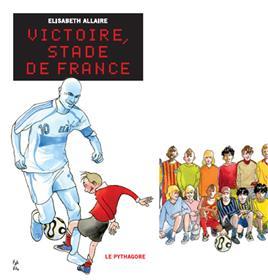 Victoire, stade de France