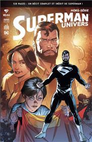Superman Univers HS 04  Lois & Clark !