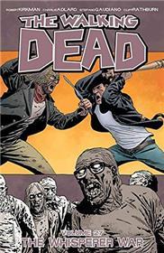 Walking Dead TP 27 The Whisperer War