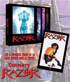 Complete Razor Coffret 1