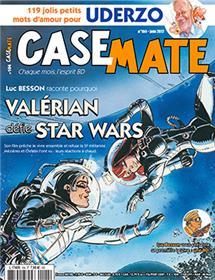 Case Mate N°104
