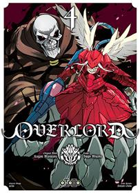 Overlord T04