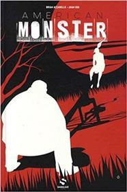 American Monster T01