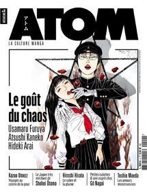 ATOM 02 Le goût du chaos