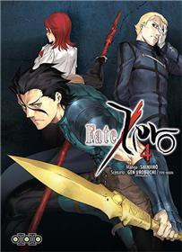 Fate Zero T04