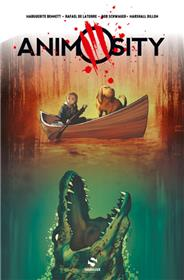 Animosity T02