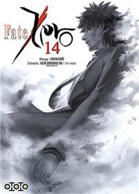 Fate Zero T14