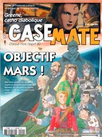 Case Mate N°102
