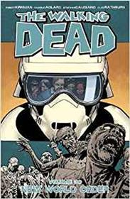 Walking Dead TP 30 New World Order