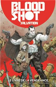 Bloodshot Salvation T01