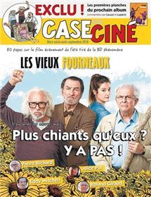Case Mate Ciné HS Les vieux fourneaux