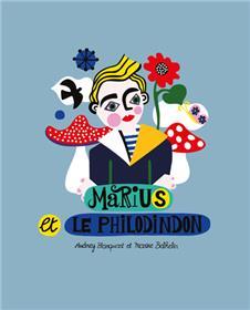 Marius et le Philodindon