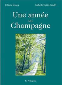 Année en Champagne (Une)