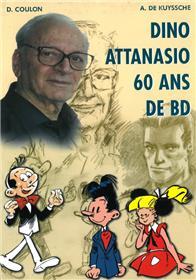 Dino  Attanasio, 60 ans de BD