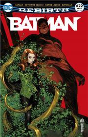Batman Rebirth 22 Catwoman va-t-elle se marier?