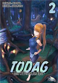 TODAG T02 - Tales Of Demons and Gods