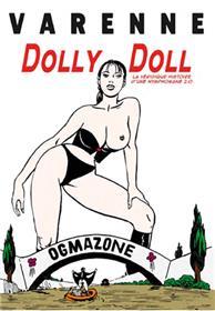 Dolly Doll, La véridique histoire d´une nymphomane 2.0