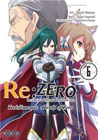 Re : Zero ARC 3 T06