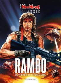 Rambo, Du premier au dernier sang