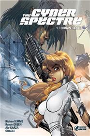 The Cyber Spectre T01 Terrain hanté - Ed. Collector