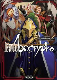 Apocrypha / Fate T06