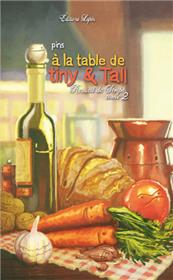 A la table de Tiny & Tall