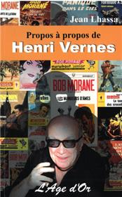 Propos à propos de Henri Vernes
