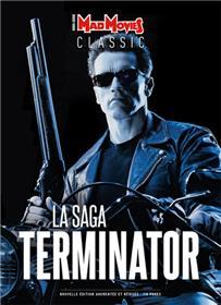 Mad Movies Classic HS N°22 La saga Terminator