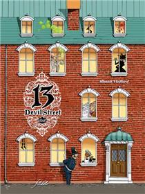 13 Devil Street 1888 (NED)