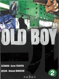 Old Boy T02