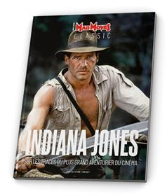 Indiana Jones - La saga du plus célèbre aventurier