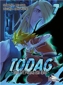 TODAG T07 - Tales of Demons and Gods