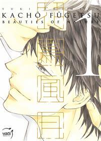 Kachô Fûgetsu - Beauties of nature T01