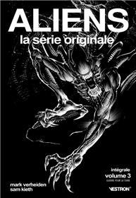 Aliens, La série originale - Intégrale T03