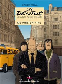 Dentus (Les) T01