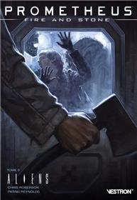 Prometheus : Fire and Stone T00 - Aliens