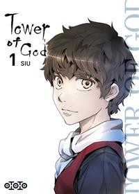 Tower of God T01