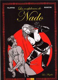 Les confidences de Nado T05 Los Angeles