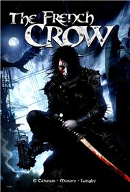 The French Crow T05 Le sang des innocents