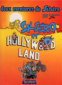 Salsero et Hollywood Land
